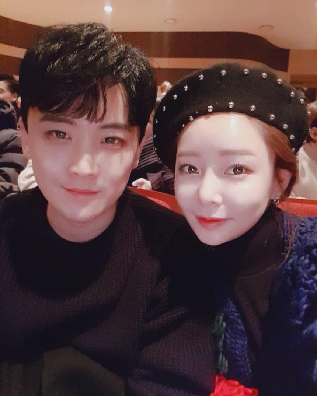 최현준-신소이/ 신소이 인스타그램