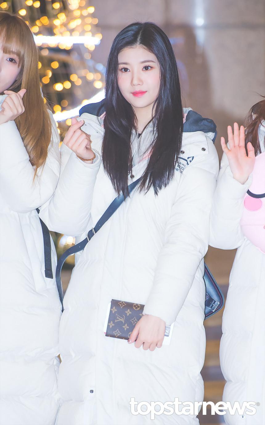 아이즈원(IZ*ONE) 권은비 / 서울, 정송이 기자