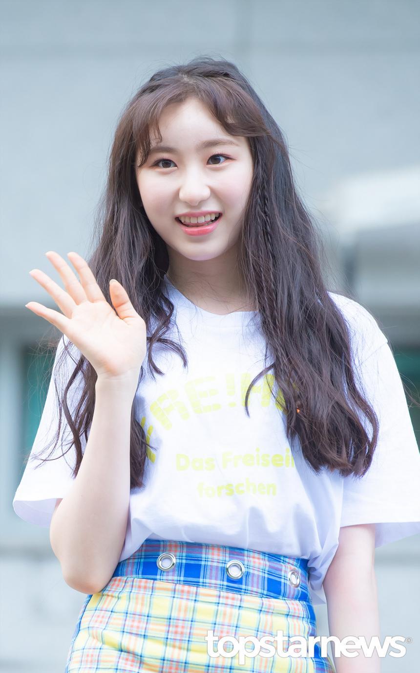 이채연 / 인천, 최시율 기자