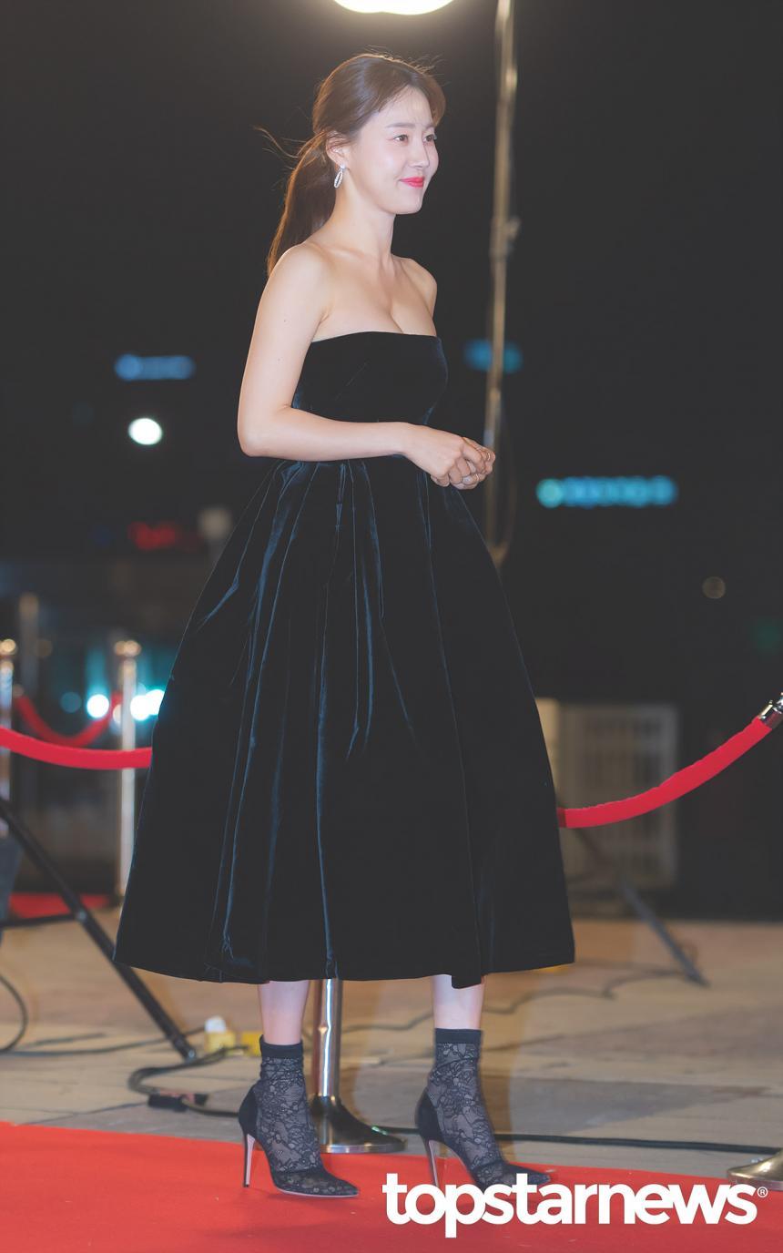 한지혜 / 서울, 최시율 기자