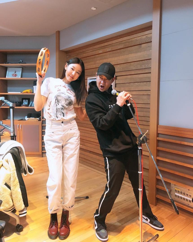 MBC FM4U '오후의 발견' 공식 인스타그램