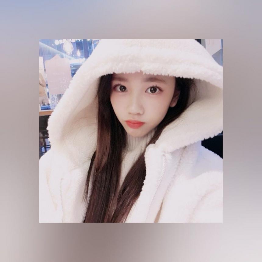 '왜그래 풍상씨' 김지영 인스타그램