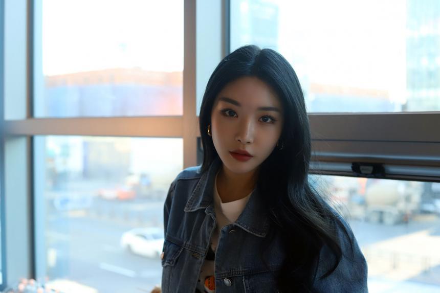 청하 / MNH엔터테인먼트