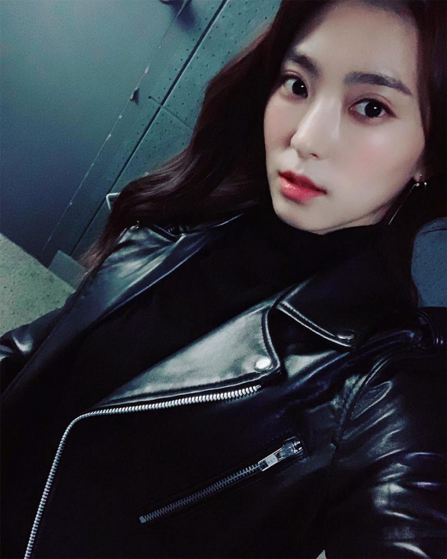 윤보라 인스타그램