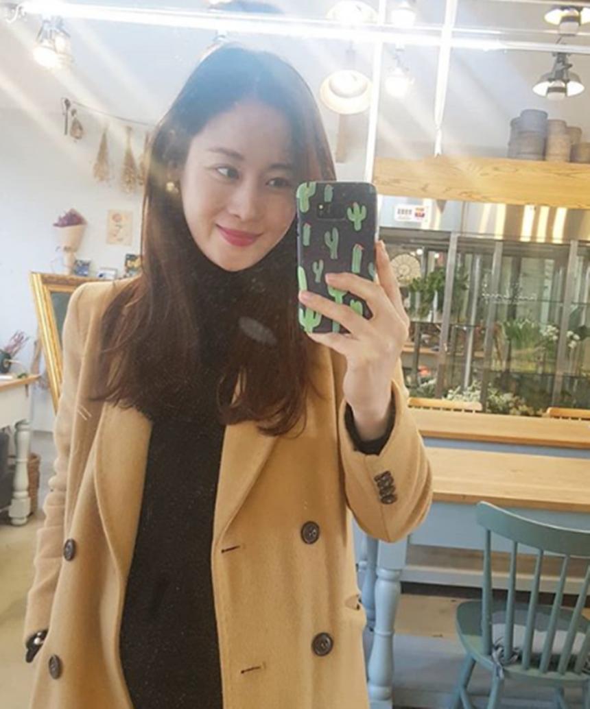윤혜원 인스타그램