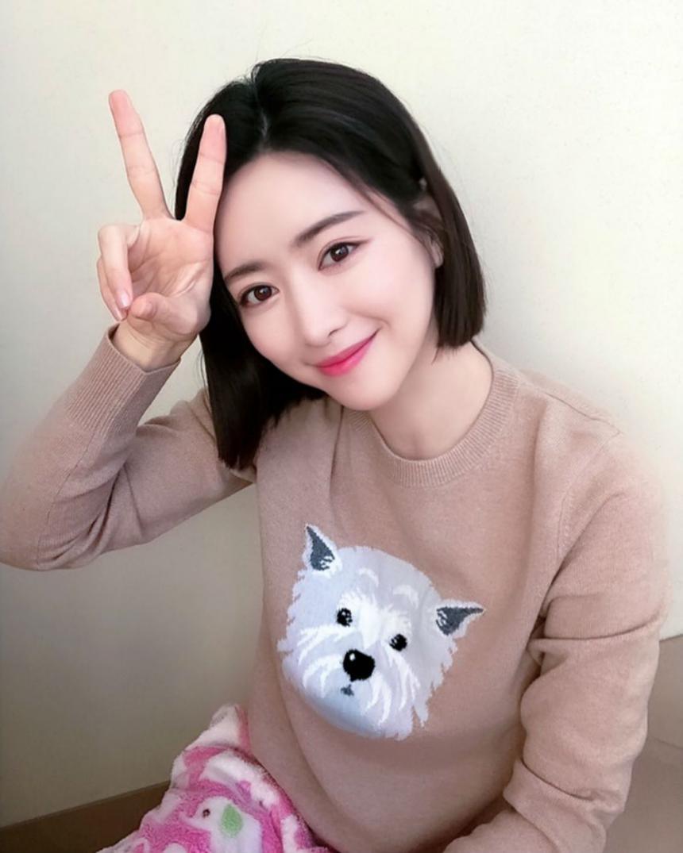홍수아 인스타그램