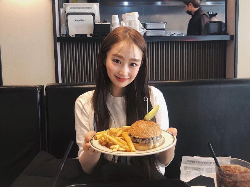 윤서진 인스타그램