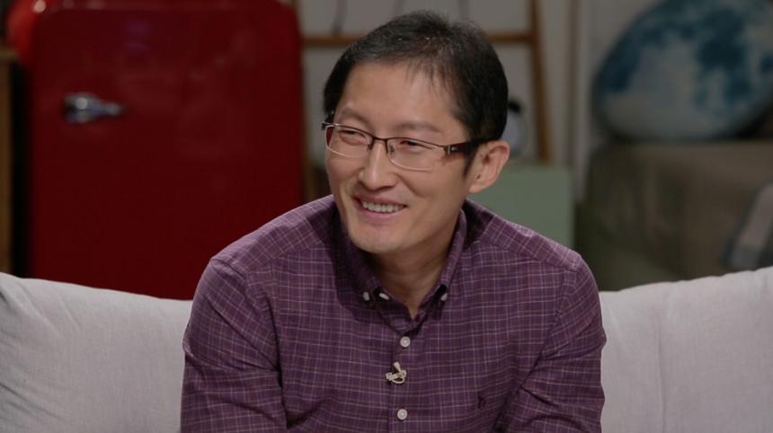 '방구석 1열' 박준영 변호사 / JTBC
