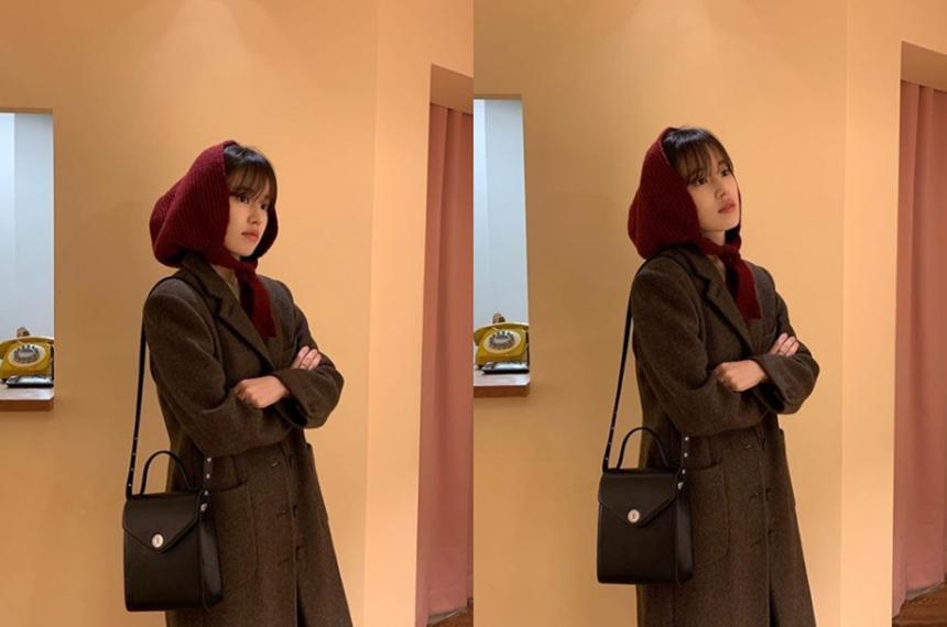 박환희 '인스타그램' 사진캡처