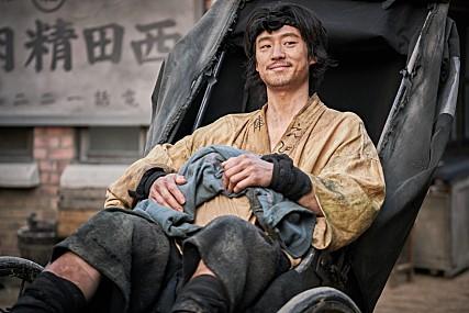 '박열', 이제훈의 연기력이 빛났던 영화…줄거리과 평점은?
