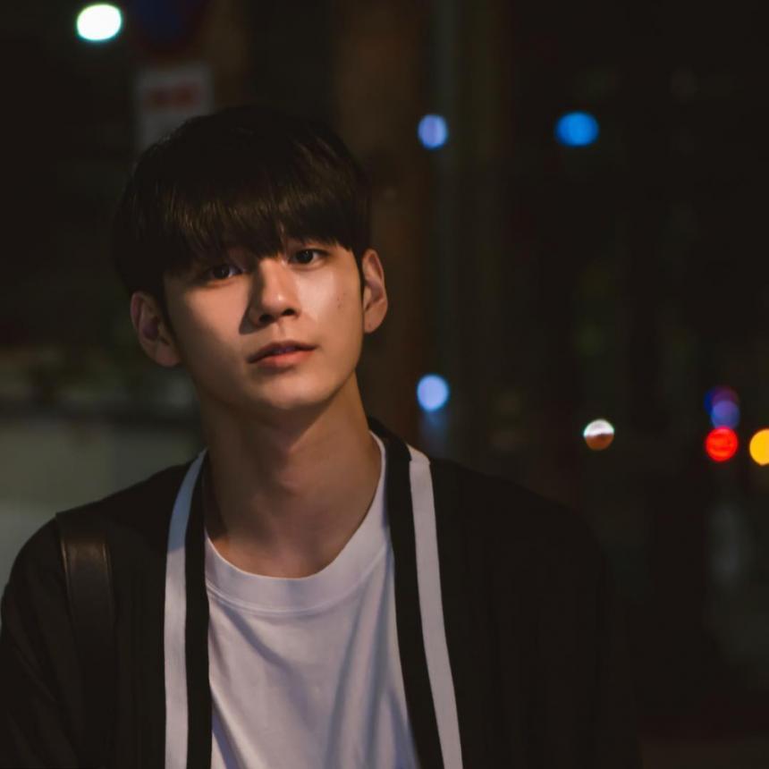 옹성우 인스타그램