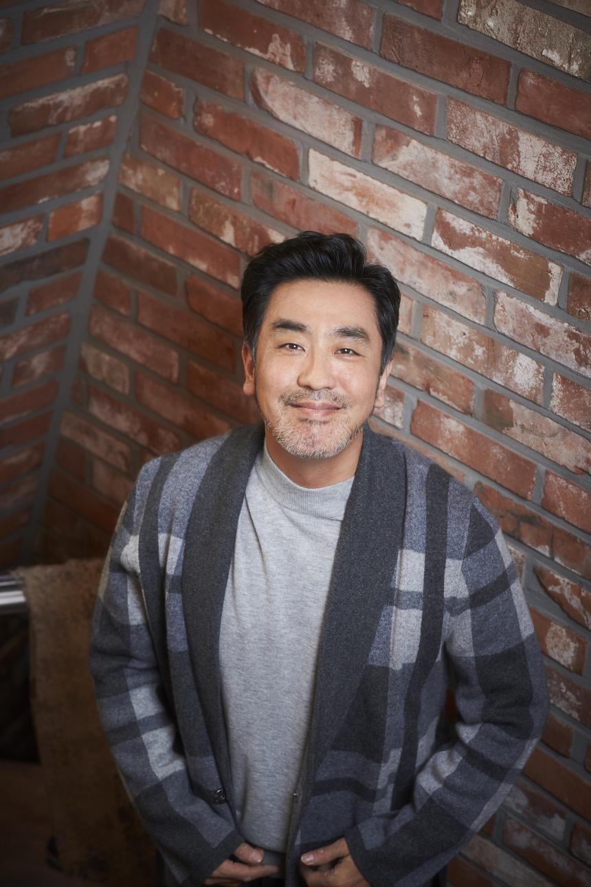 류승룡 / CJ 엔터테인먼트 제공