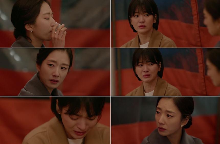 韩剧《男朋友》女主角们的桃花秘诀,原来是这样抱住愛情!