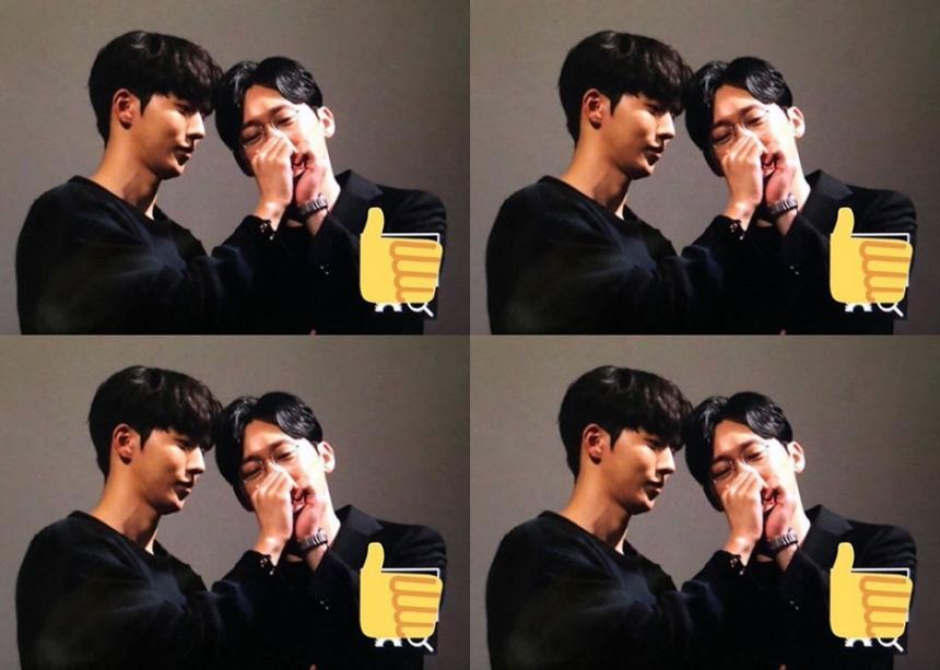 남주혁 '인스타그램' 사진캡처