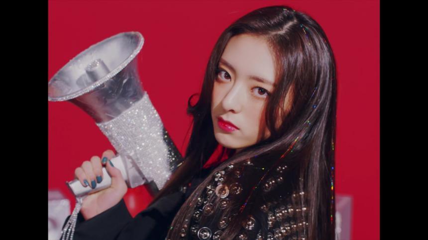 있지(ITZY) 유나 / JYP엔터테인먼트