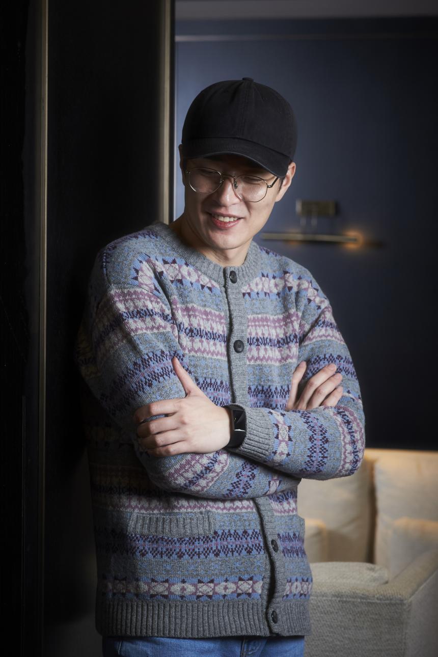 이병헌 감독 / CJ 엔터테인먼트 제공