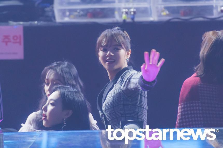 트와이스(TWICE) / 서울, 최규석 기자