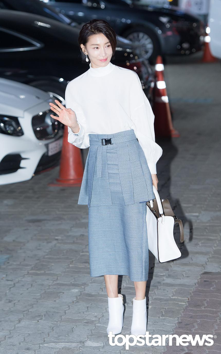 김서형 / 서울, 최규석 기자