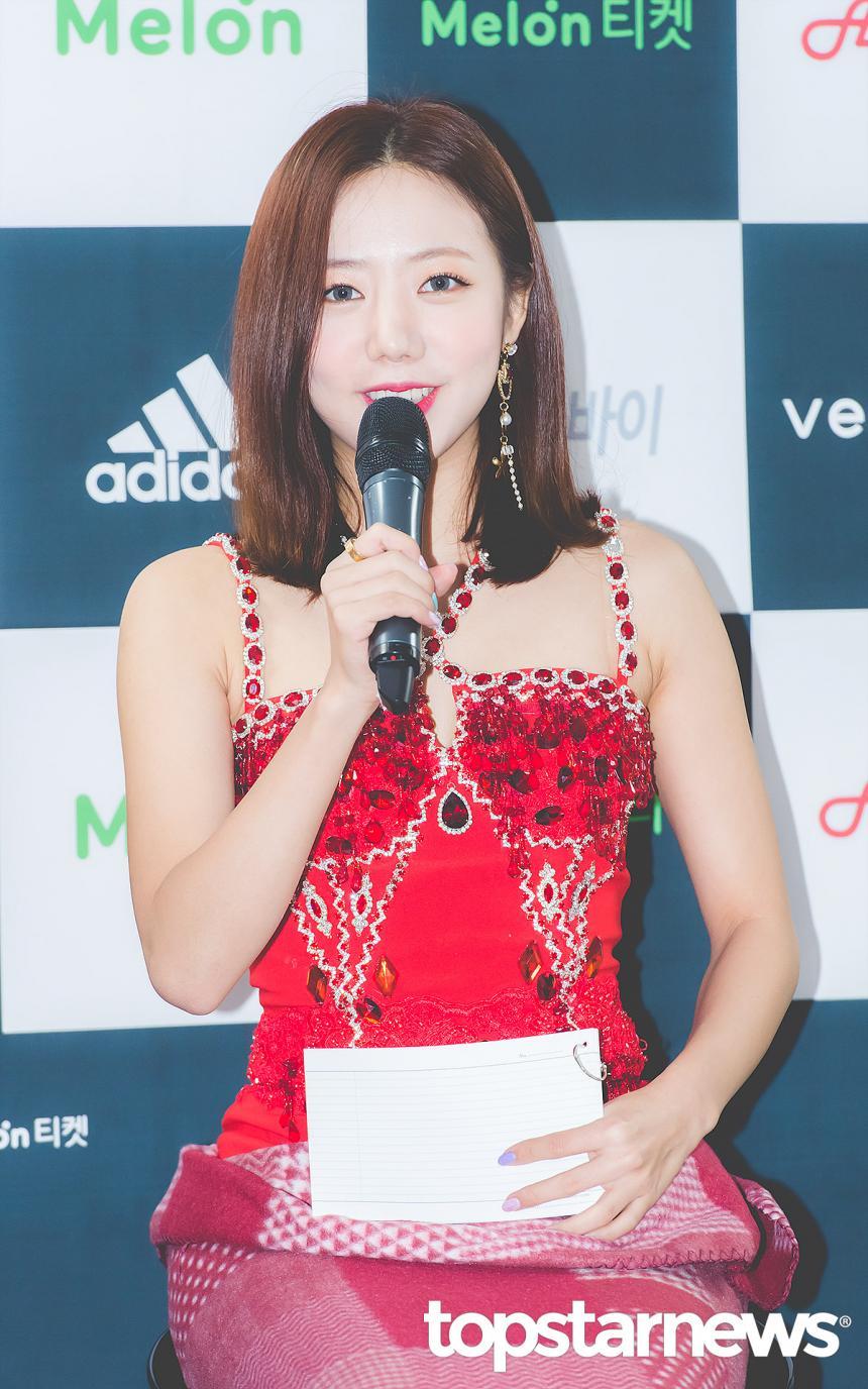 에이핑크(Apink) 김남주 / 서울, 최규석 기자