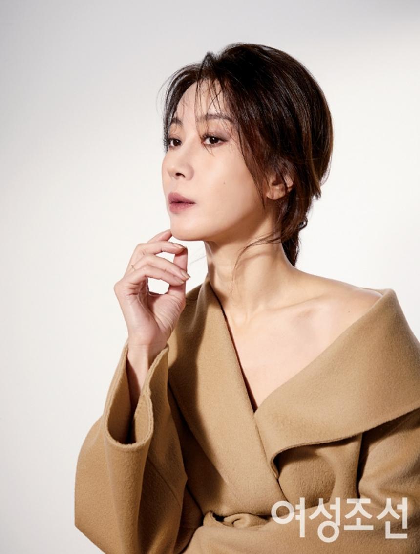 김희정 / 여성조선