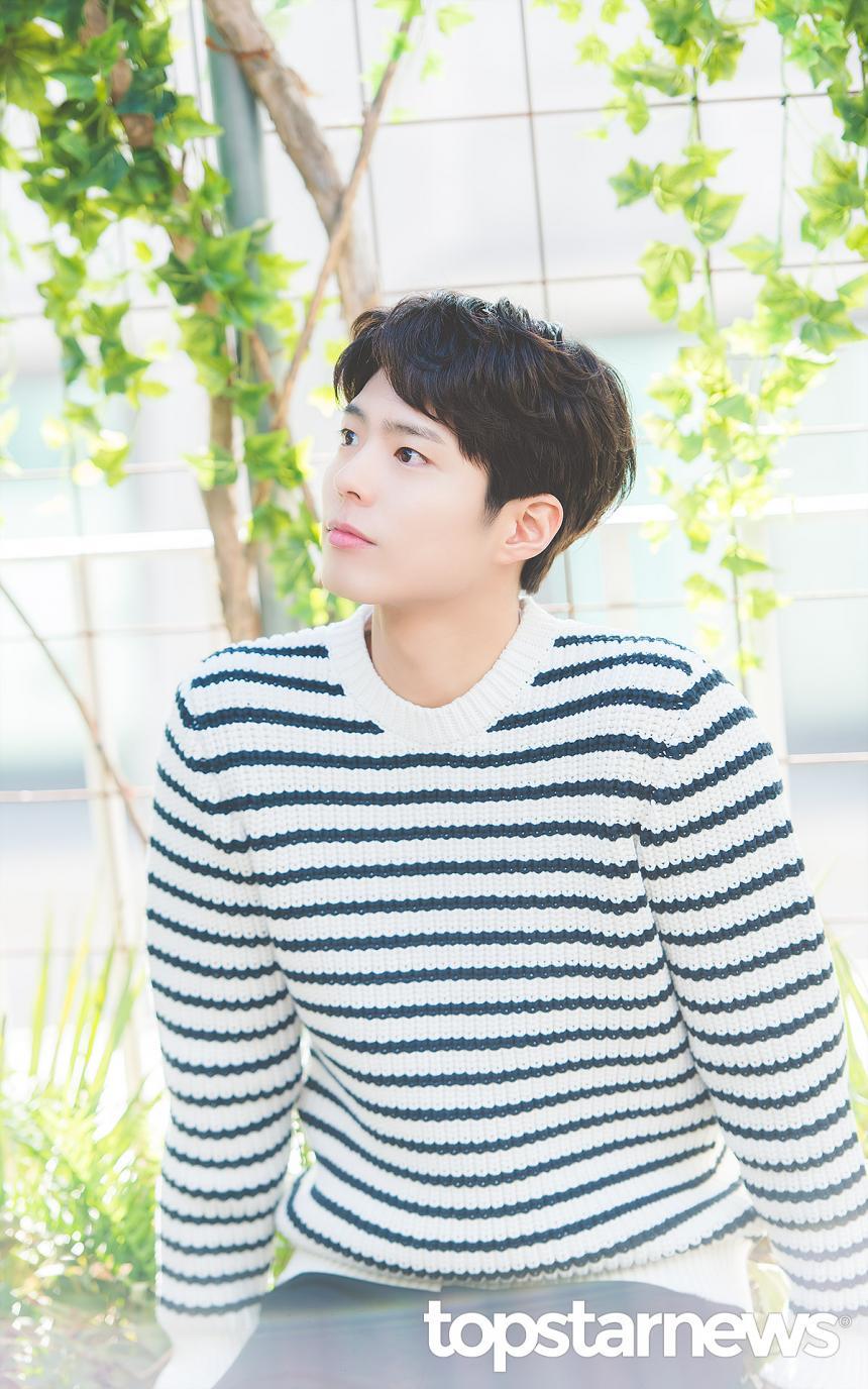 박보검 / 톱스타뉴스 최규석 기자