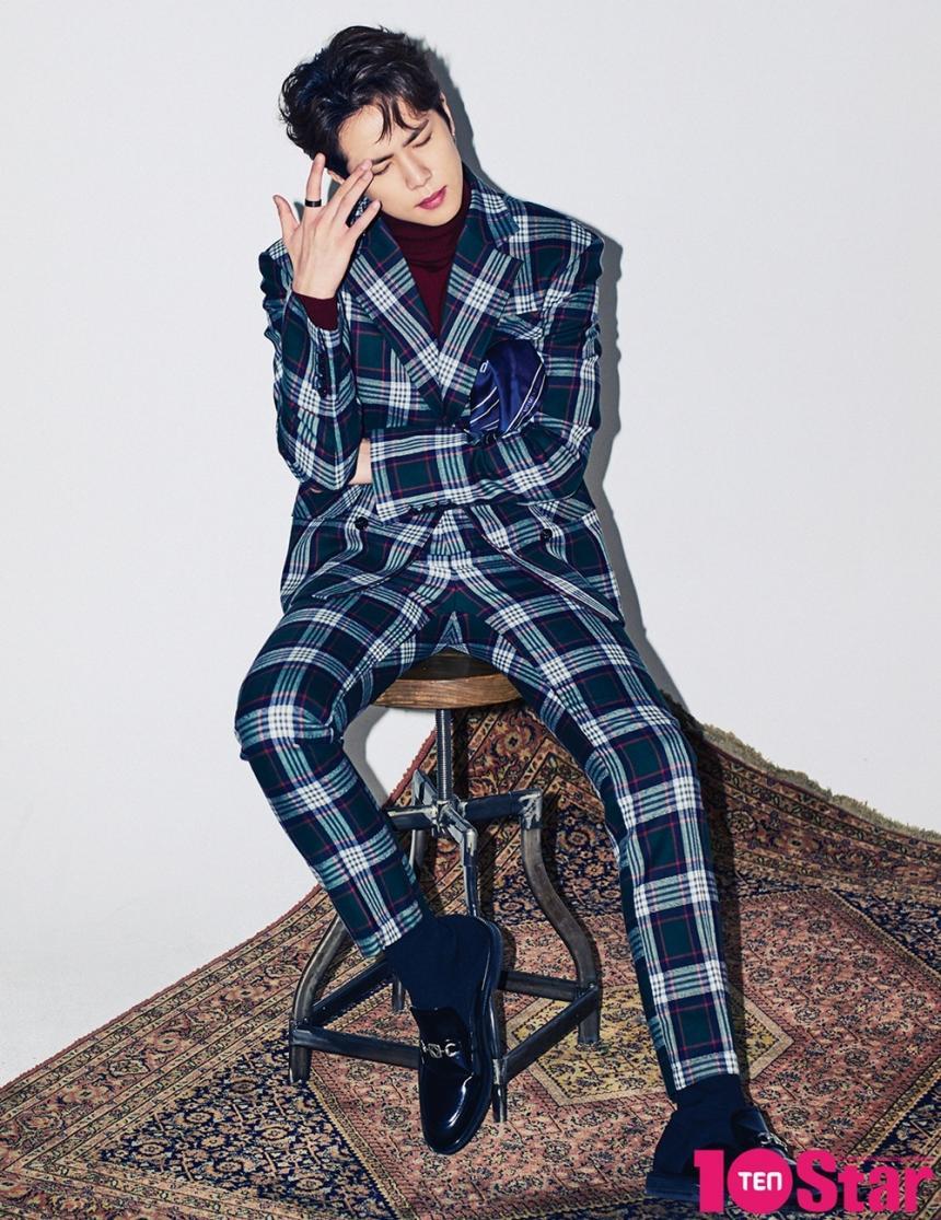 김동한 / 매거진