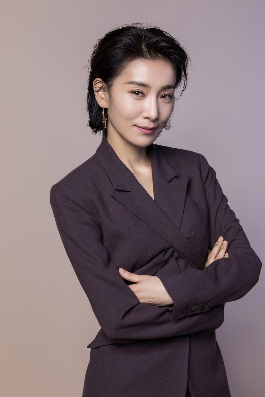 김서형 / 플라이업 엔터테인먼트 제공