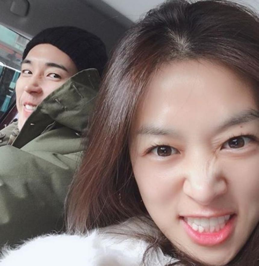 장신영 인스타그램
