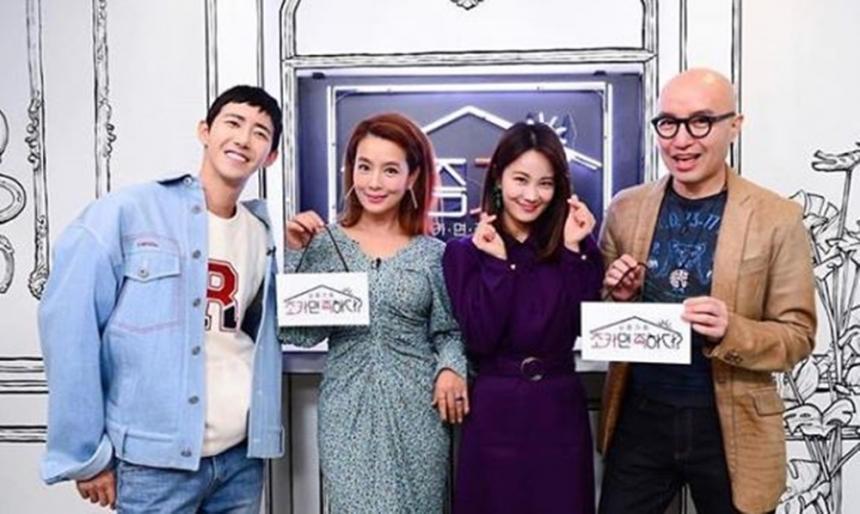 김지민 인스타그램
