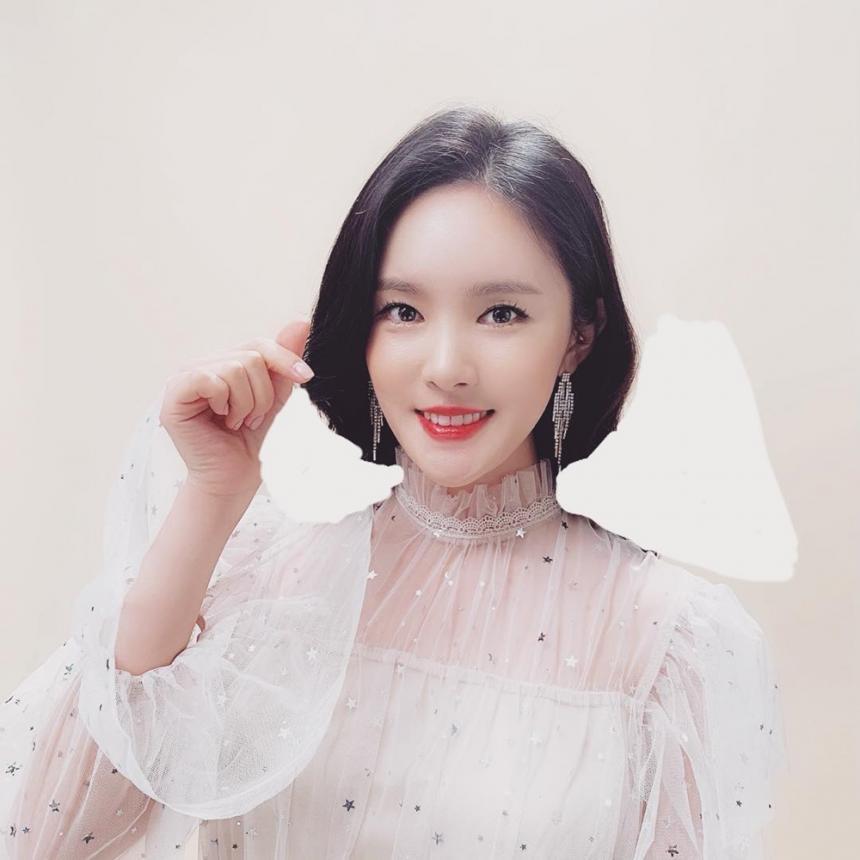 가수 미교 / 미교 인스타그램