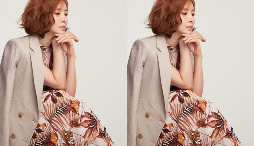 윤세아 '인스타그램' 사진캡처