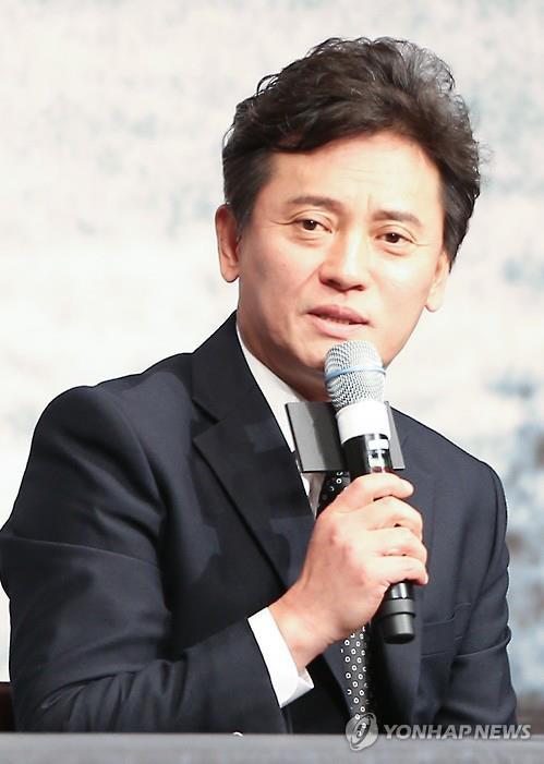 김병옥 / 연합뉴스