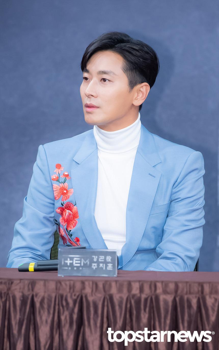 주지훈 / 톱스타뉴스 최시율기자