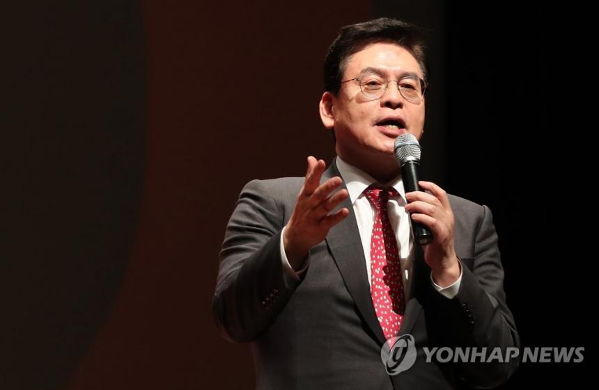 정우택 / 연합뉴스