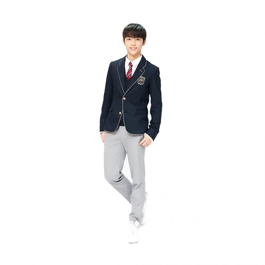 더보이즈 선우 / 한림연예예술고등학교 공식 페이스북