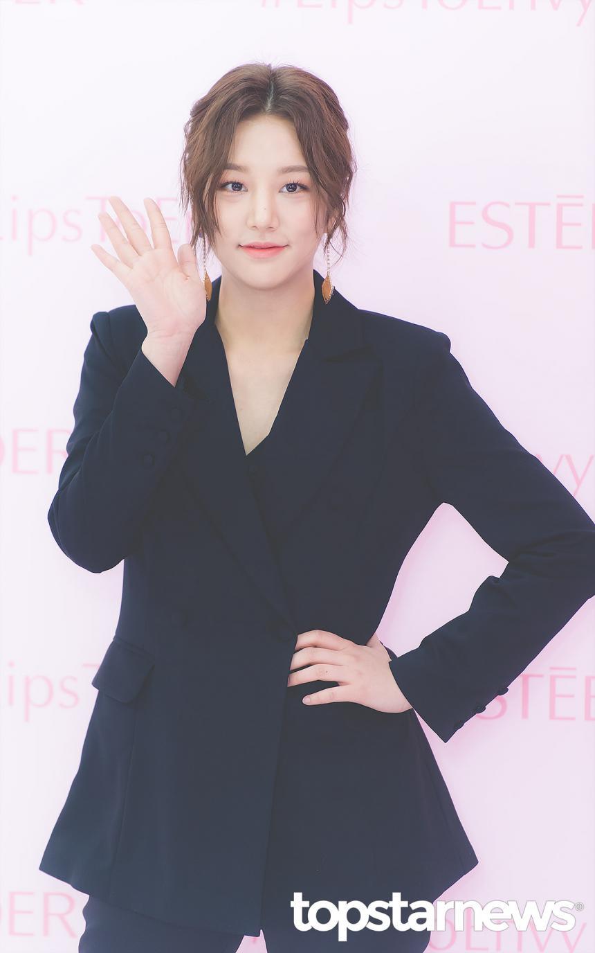 라붐(LABOUM) 솔빈 / 서울, 최규석 기자