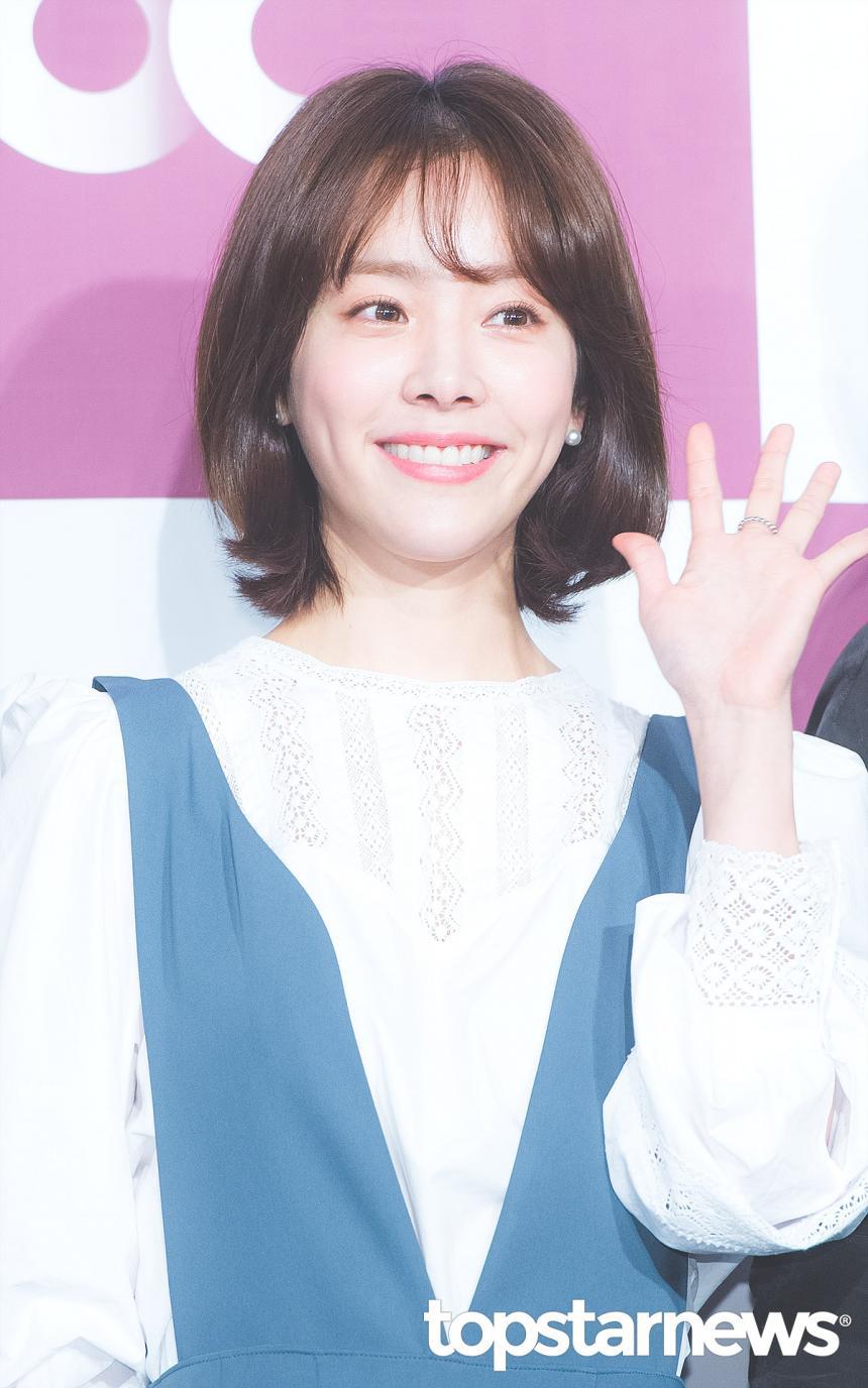 한지민 / 톱스타뉴스 HD포토뱅크