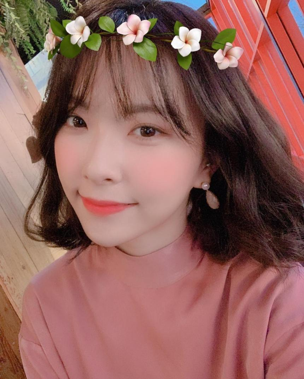 표혜미 인스타그램