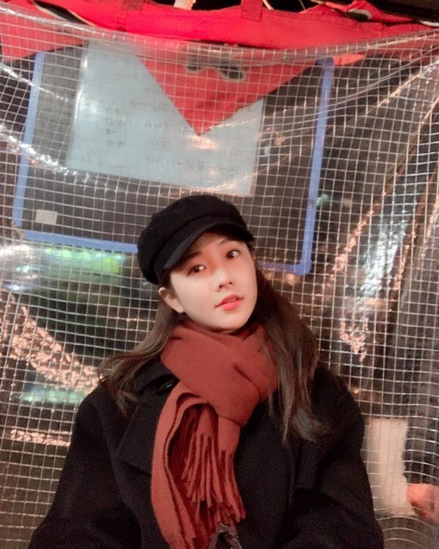 오영주 SNS