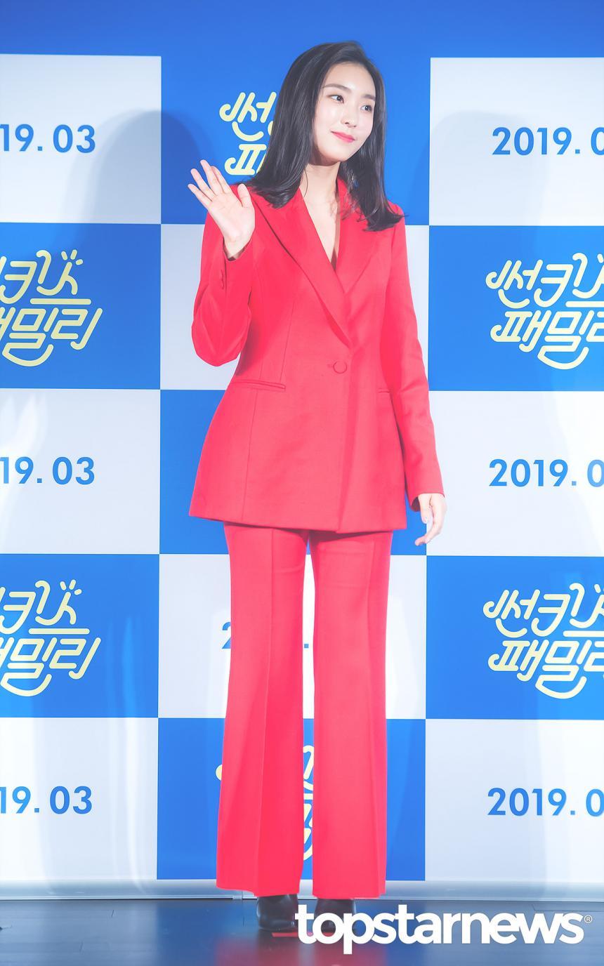 윤보라 / 서울, 정송이 기자