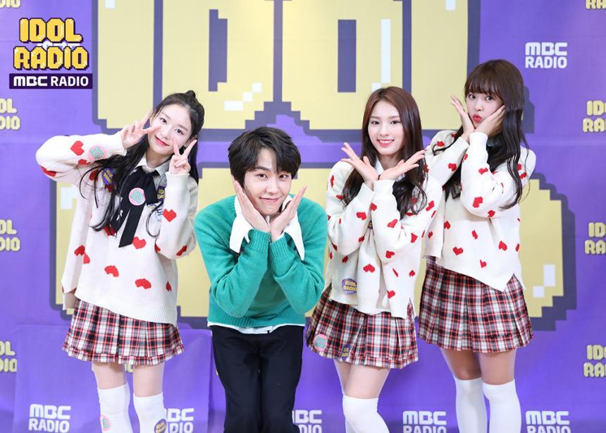 MBC '아이돌 라디오'