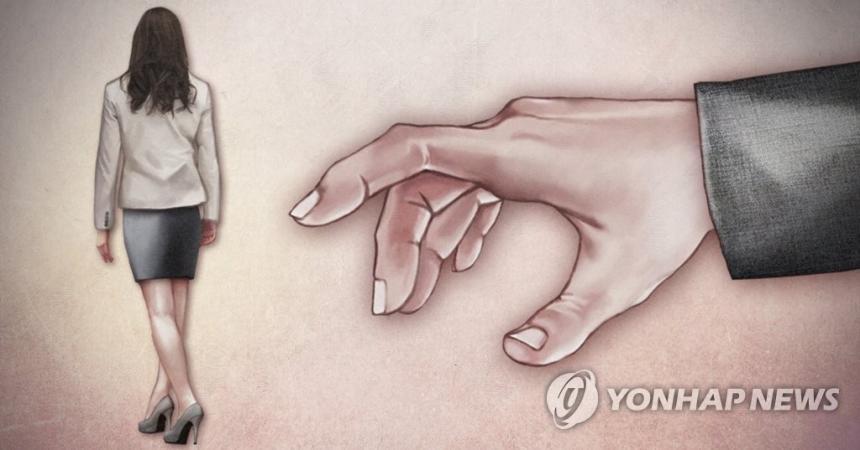 인터넷방송 BJ 성폭행, 피해 여성 흉기 휘둘러 동시 입건 / 연합뉴스