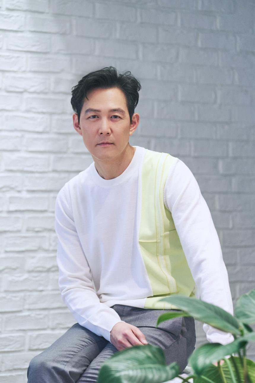 이정재/CJ엔터테인먼트 제공