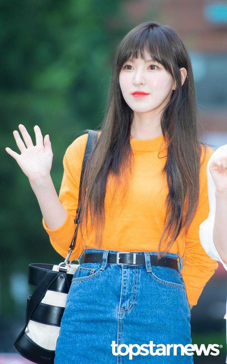 레드벨벳(Red Velvet) 웬디 / 톱스타뉴스 HD포토뱅크