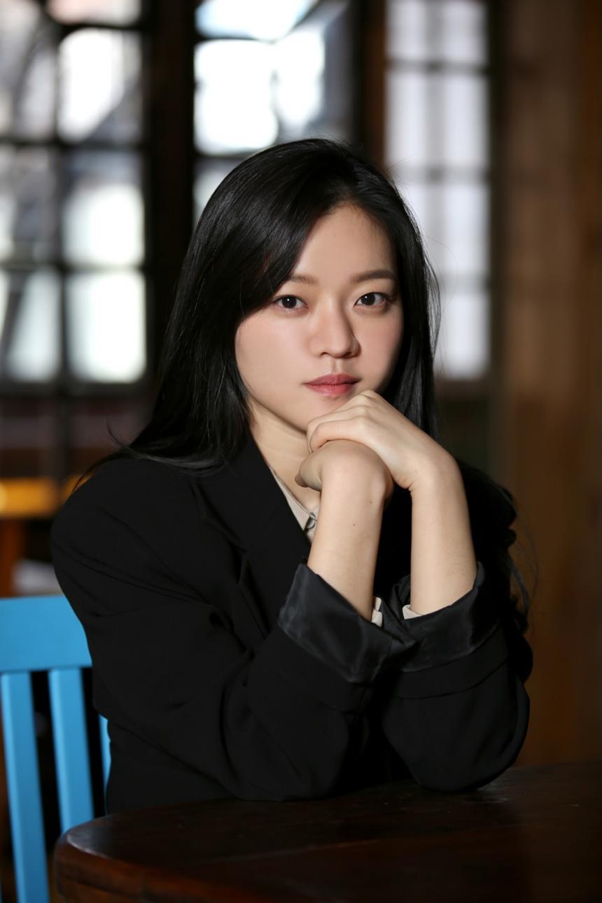 고아성 / 롯데엔터테인먼트 제공