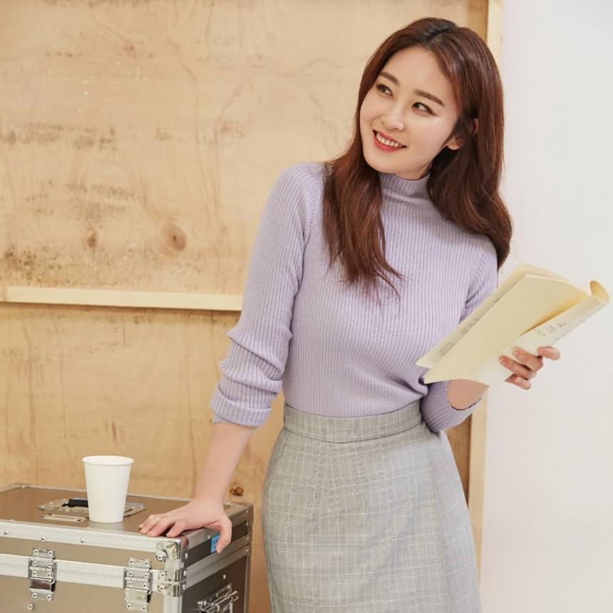신아영 인스타그램