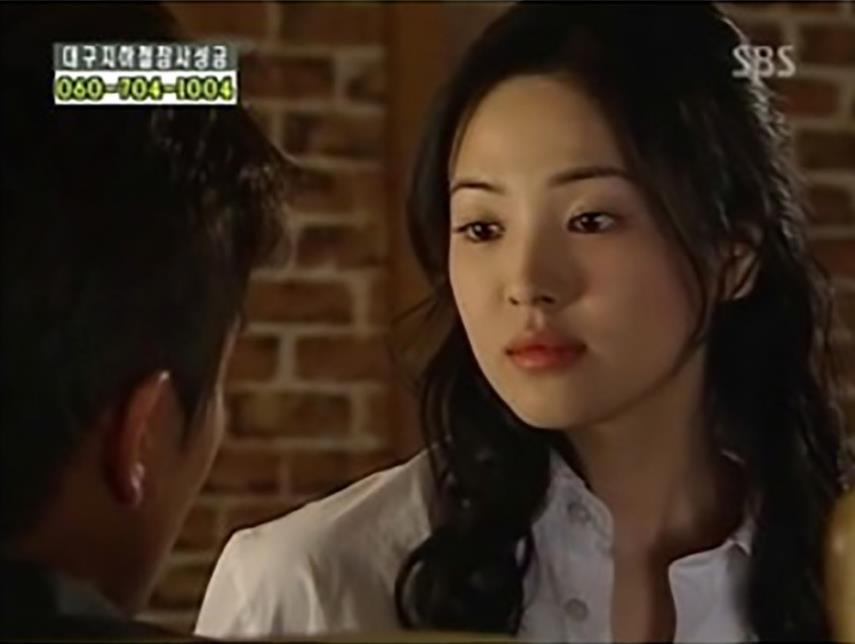 송중기 아내 송혜교, '올인' 당시 리즈 시절 미모 눈길