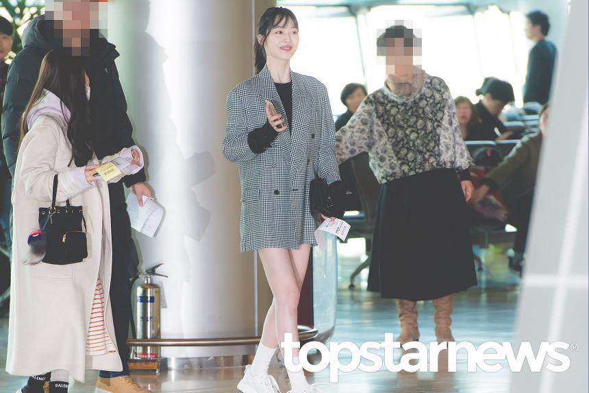 설리(SULLI) / 인천, 최규석 기자
