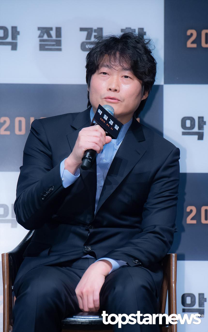 이정범 감독 / 톱스타뉴스 HD포토뱅크