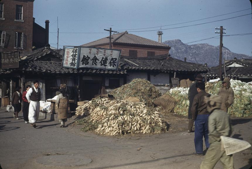 1949년 서울 / NorbFaye